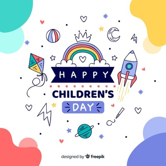 happy-childrens-day-illustration-concept_23-2148325519