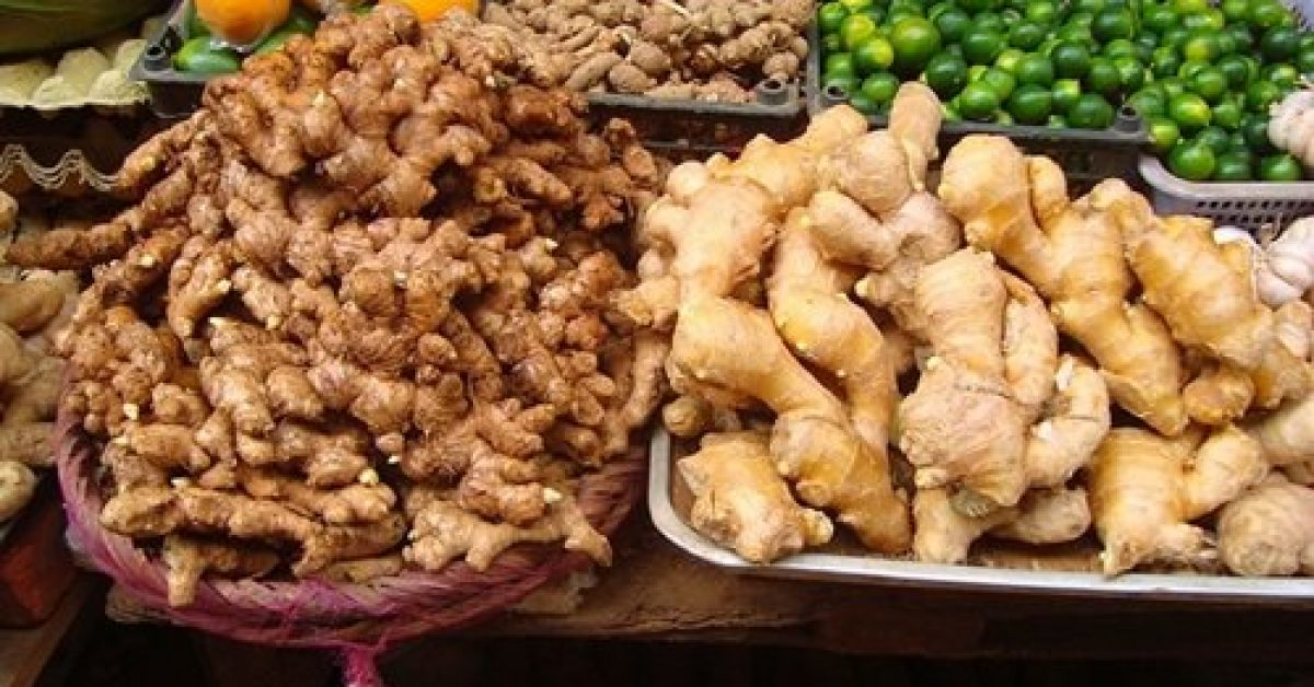 1-ginger-root