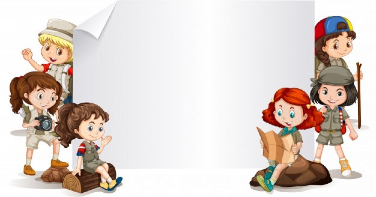 banner-template-with-children-outdoor-costume_1308-36790